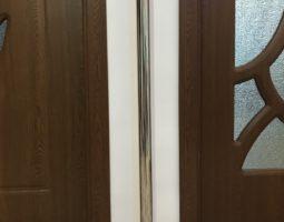 Montanți din Inox / Stalpi pentru Balustrada / Balustrade Inox Bucuresti